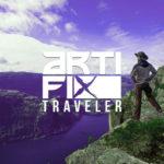 Arti-Fix - Traveler