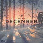 Halcyon & Gian - December
