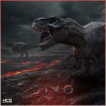 Mountkid - Dino