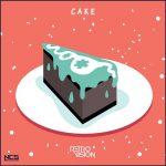 RetroVision - Cake